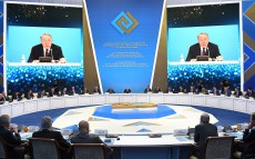 Participation in the 31st plenary meeting of Foreign Investors Council